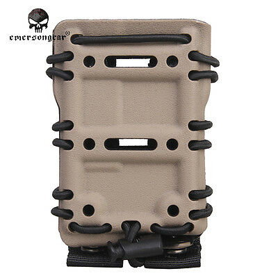 Emerson 5.56mm Tactical Magazine Holster Pouch Mag Holder Fastmag Pistol 6373