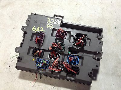 bmw e21 fuse box cover oem 320i 75 00 picclick rh picclick com BMW 325I Fuse Box Location 2003 BMW 325I Fuse Diagram