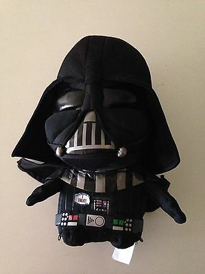Underground Toys Star Wars Talking Darth Vader Doll
