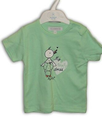 STACCATO Cotton Shirt ~ Size 56 (0 - 3 months) ~ NEW