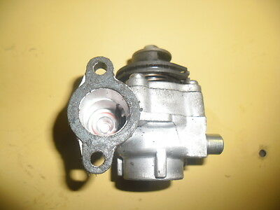 Yamaha Rxs100 Two Stroke Oil Pump