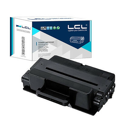 1PK MLT-D205L MLT-D205S 5000Pages Toner Cartridge for Samsung ML-3300 3310 3710