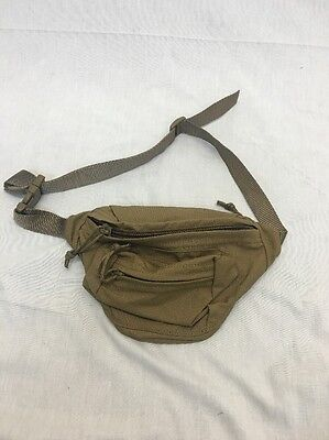 Eagle Industries ERB FSBE E&R Belly Bag MARSOC SEAL Coyote Medic