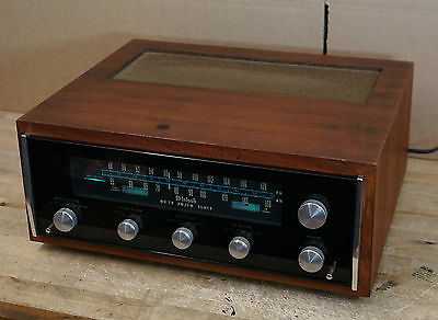 McIntosh MR 74 AM/FM Tuner
