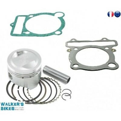 Piston et kit joint Quads Yamaha Raptor 350 YFM de 2004 à 2011
