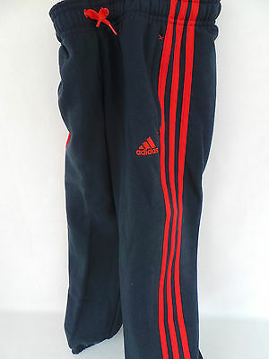 SuPeR tolle ADIDAS KinDeR Trainings Jogging Sport hose Gr. 98