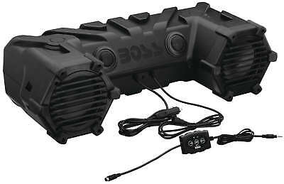 "BOSS AUDIO SYSTEMS Multicolor Illumination 6.5"" Sound System W/out LEDs #ATV28B"