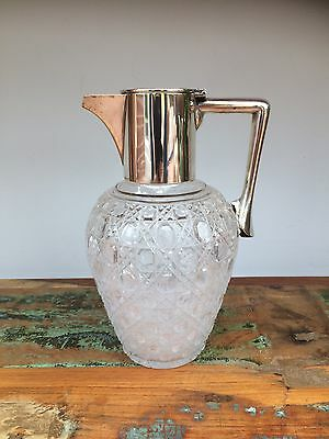 Mappin Brothers Claret Jug