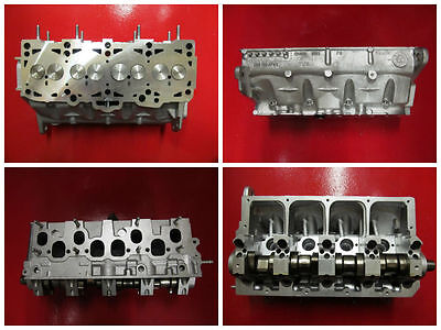 VOLKSWAGEN GOLF PASSAT BORA POLO TOURAN 1.9TDi PD 8V FULLY RE-CON CYLINDER HEAD