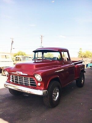 1955 Chevrolet Other Pickups 3100 1955,1956,1957,1958,1959, ORDER YOUR 4 WHEEL DRIVE Built The Way You Want IT!