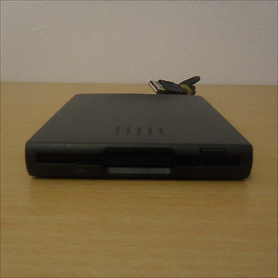 "SONY External USB Floppy Drive for 3 1/2"" Discs Model: MPF82E"