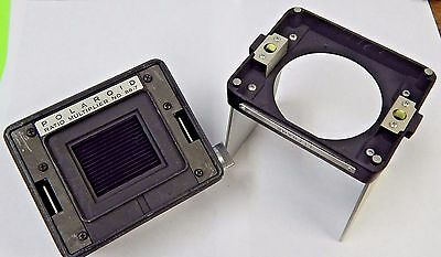 Forensic Camera Part Polaroid with Ratio Multiplier 88-7