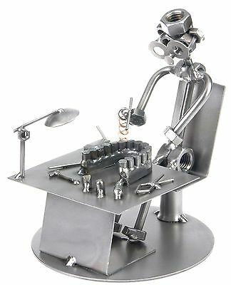 Screw figure DENTAL TECHNICIAN NEW Extraordinary Special Gift Idea
