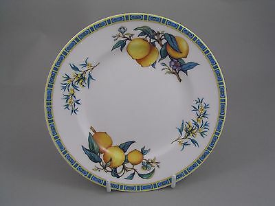 "Wedgwood Citrons 6"" Side Plate."