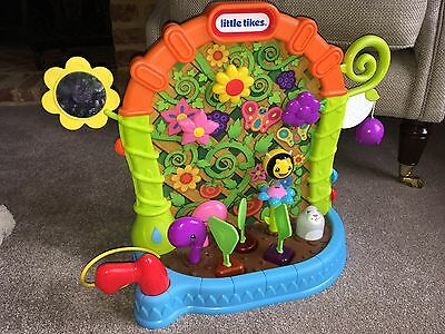 Little Tikes Plant And Play Activity Centre