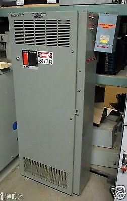 Cutler Hammer Solid State 75 HP, Soft Start and Controller C515ZNA A515