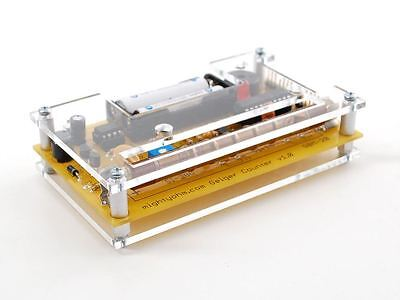 Adafruit Geiger Counter Kit Case [ADA561]