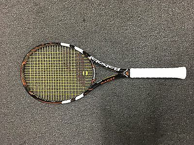 2014 Babolat Pure Drive Play Tennis Racquet