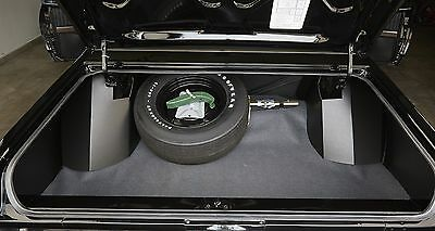 1971 71 1972 72 1973 73 74 Charger Road Runner Satellite GTX trunk dress up kit