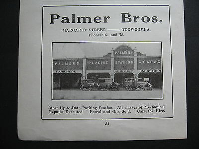 Palmer Brothers Margaret St Toowoomba
