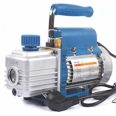 180W 5.4m³/h 2Pa High precision Vacuum pump 220V for evacuating cooling