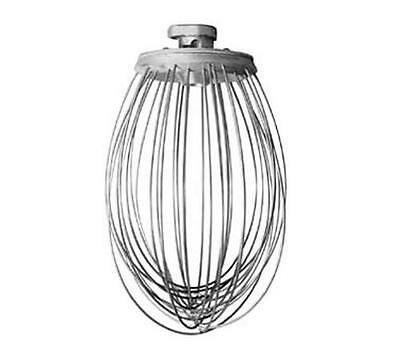 FMP 205-1045 Wire Whip / Whisk Attachment For 12 Qt. Hobart Mixer