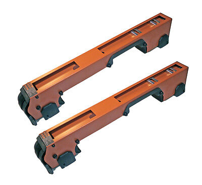 Ridgid AC9944 MS-UV Miter Saw 2 Pack Mounting Brackets # 000900510802-2PK