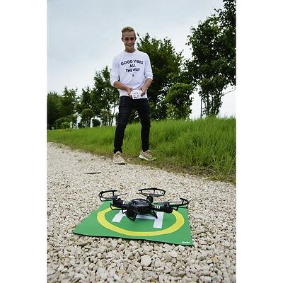 Hama Landing Pad for Drones/Helicopter