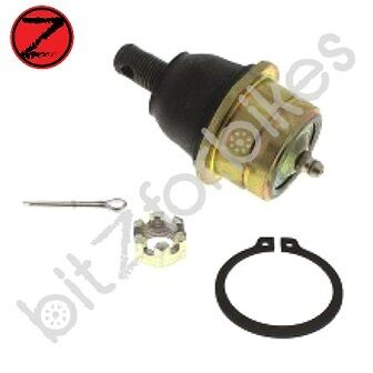 Lower Ball Joint Kit ABR Bombardier DS 650 2002