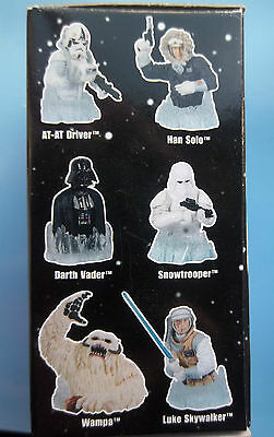 Star Wars Bust-Ups Series 5 Han Solo Hoth