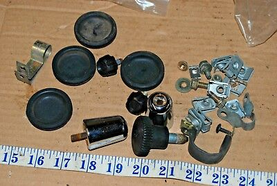 PIAGGIO HEXAGON 125cc LX4 handlebar ends & extras parts clearance ebay shop