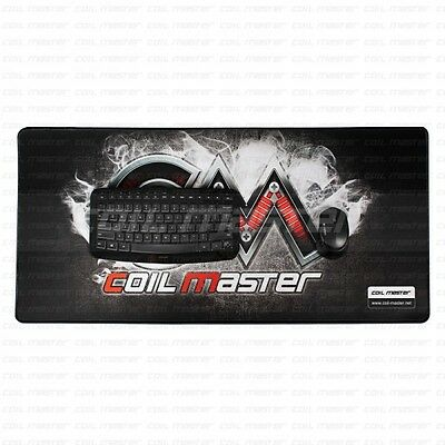 Authentic Coil Master Building Mat PC Gaming Mouse Cell Phone Repair Pad USA