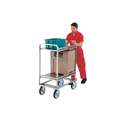 "Lakeside PB1500T 35""Wx22""Dx50-1/8""H Heavy Duty Utility Cart"