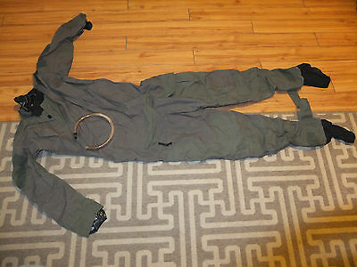 KOKATAT NAVY SEAL NSW Military Tac Cold Weather/Immersion Dry Suit SIZE XL/Tall