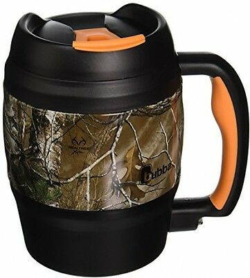 Bubba Classic Insulated Mug, 52oz., RealTree
