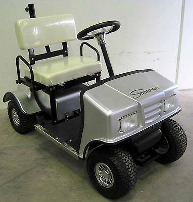 Scorpion  Golf Cart/car/buggy  New Model Sg-8