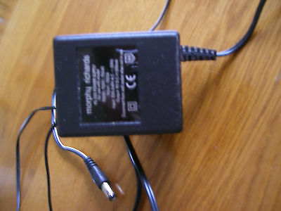 Morphy Richards PS 325 power supply for answering machine