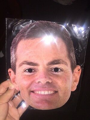 Craig Lowndes Race 600 Limited Edition Face Mask