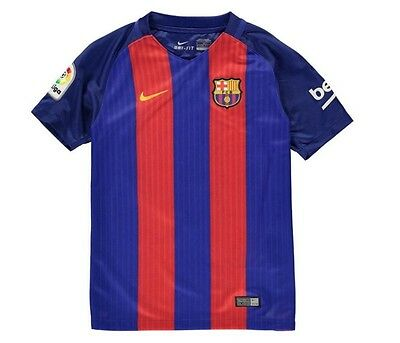 Barcelona Football Home Shirt Adult New Season 2017