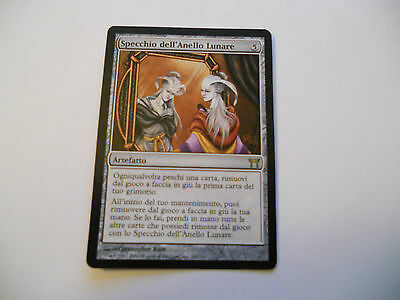 1x MTG Specchio dell'Anello Lunare-Moonring Mirror Magic EDH COK Kamigawa x1