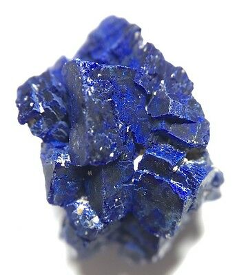 Azurite Specimen Mined In Guangdong China 5g