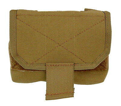 Grenade pouch 40mm ZentauroN -Farbe: Coyote Typ: 3 times