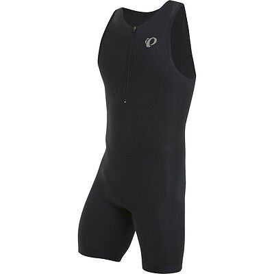 Pearl Izumi Men's Select Pursuit Tri Suit Triathlon Trisuit Black 13111604