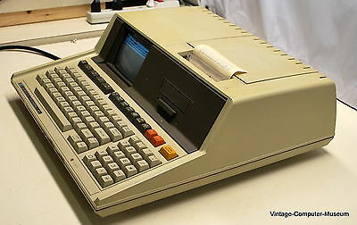 Vintage HP 85a Computer/Calculator Works Ships Worldwide!!!