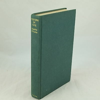 Postern of Fate - First edition 1st - Agatha Christie