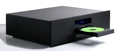 "Symphonic Line CD Player, CD Transport & DAC ""The CD Player"" (24 bit). Brilliant"