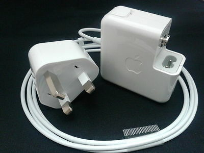 "Genuine OEM 45W Apple MacBook Air 13"" 11 Charger Magsafe 2 Retina A1436 A1466"