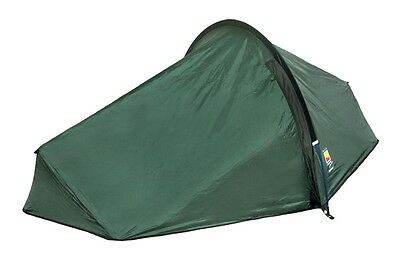 Wild Country Zephyros 1 Tent (Low Weight and Great Value Solo Tent)