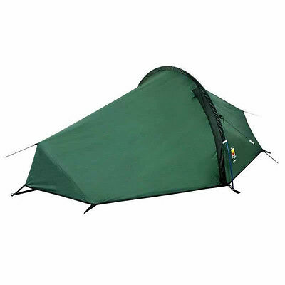 Wild Country Zephyros 2 Tent (Low Weight and Great Value 2 Person Tent)