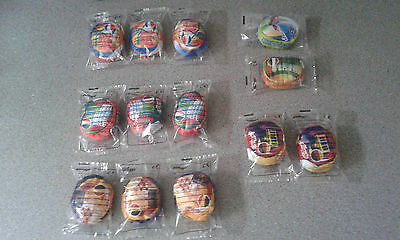 kellogg cereal collectable toys